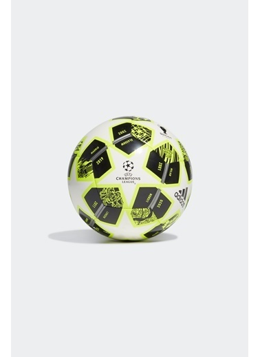 adidas Adidas Futbol Top Finale Clb Gk3472 Siyah